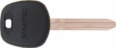 Toyota transponder key blank 5910834