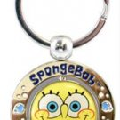 Sponge bob spinner  key ring (KF 980)