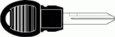 Chrylser pod FOBIK key blank 5909874