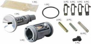 1995-1997 Chrysler igniton lock service kit 702418