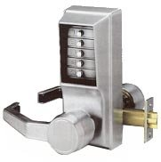 Simplex L1011 combinaiton lock SIM-LR1011-US3