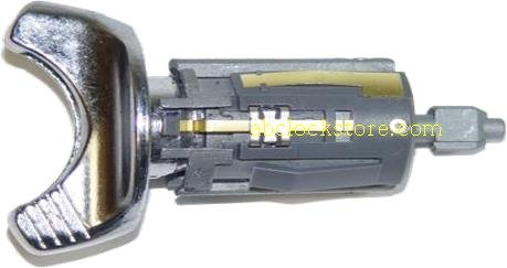 1990-1995 Ford large ear coded igntion lock C-42-150