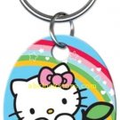 Hello kitty blue key chain KC-SR4