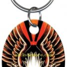 Tattoo Johnny Eagle key chain KC-TJ1