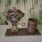 Love Windmill FC001