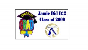 12 GRADUATION Party Favors Scratch Off Game Tickets PERSONALIZED