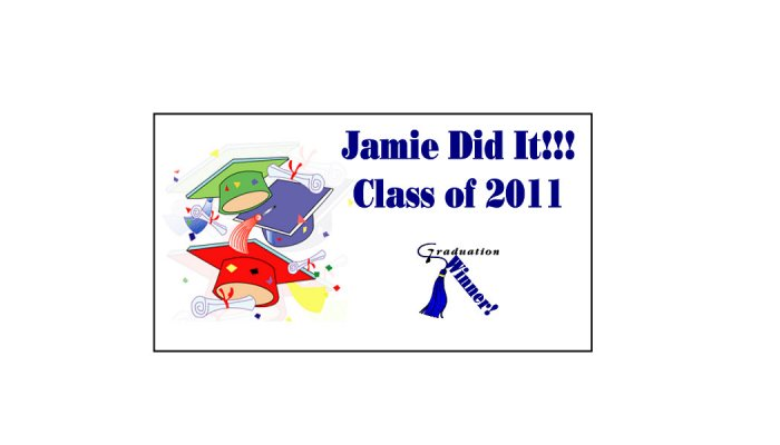 12 GRADUATION Scratch Off Game Tickets Party Favors PERSONALIZED