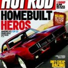 Hot Rod Magazine 3 Year Subscription, 36 Issues