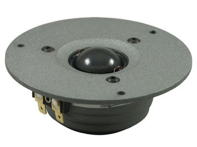 Morel Supreme 110 High-Definition Reference Tweeter
