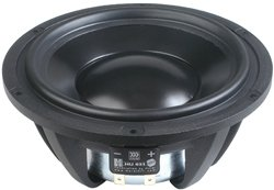 "Morel Hybrid HU631 6.5"" Cast Frame Woofer"
