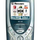 Siemens MC60 Tri-Band GSM Camera Cell Phone (Unlocked)