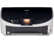 Canon PIXMA MP500 Photo All-In-One Printer