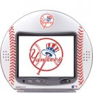 Hannspree 10-Inch MLB Yankees LCD Television