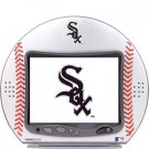 Hannspree 10-Inch MLB White Sox LCD Television