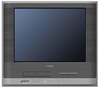 "Toshiba MW24H63 24"" Tri-Play Combination"