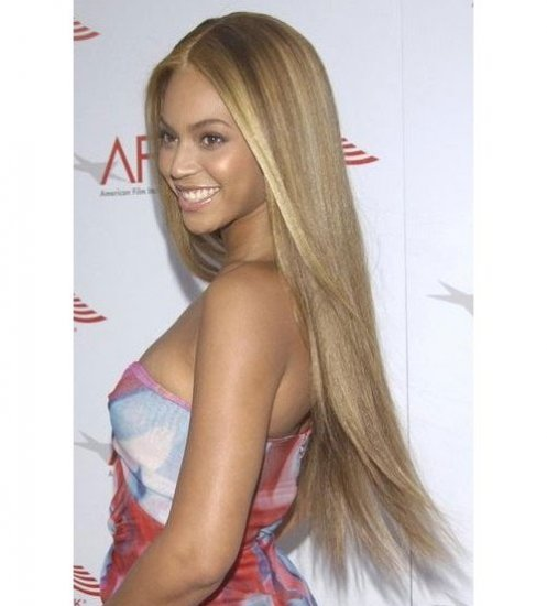 Beyonce Lace Wig 1