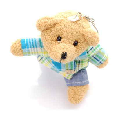 axsj10016 Winter Bear cell phone accessory
