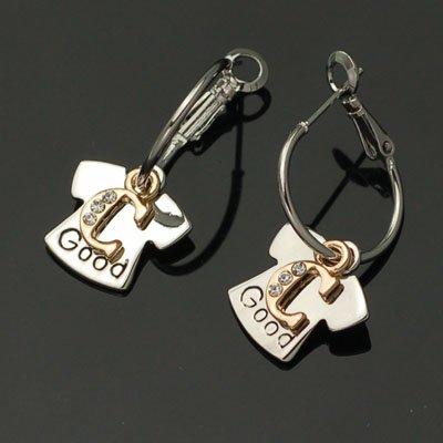 exsj1070 Goody Earring