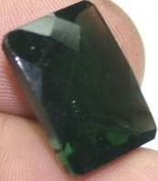 17 Karat Natural Green Topaz Gemstone - JEWELRY DREAMS ITEM GST1