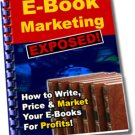 E-Book Marketing Exposed