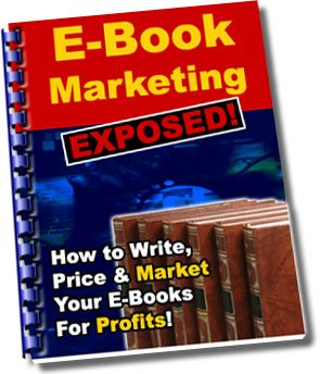 E-Book Marketing Exposed