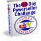 90 Day Ebay Power Seller Challenge