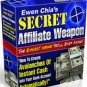 Secret Affiliate Weapon