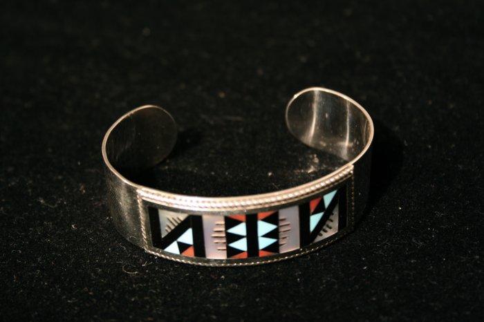 Handmade Indian Bracelet-11