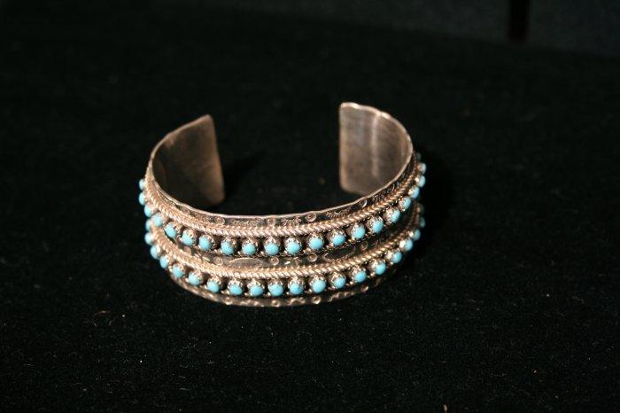 Handmade Indian Bracelet-15