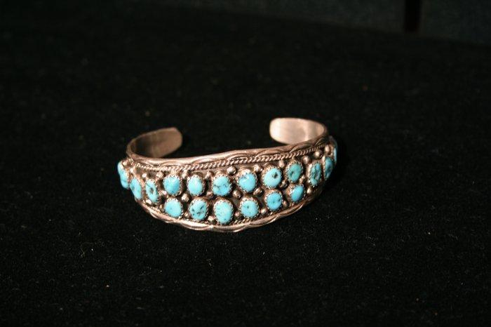 Handmade Indian Bracelet-16