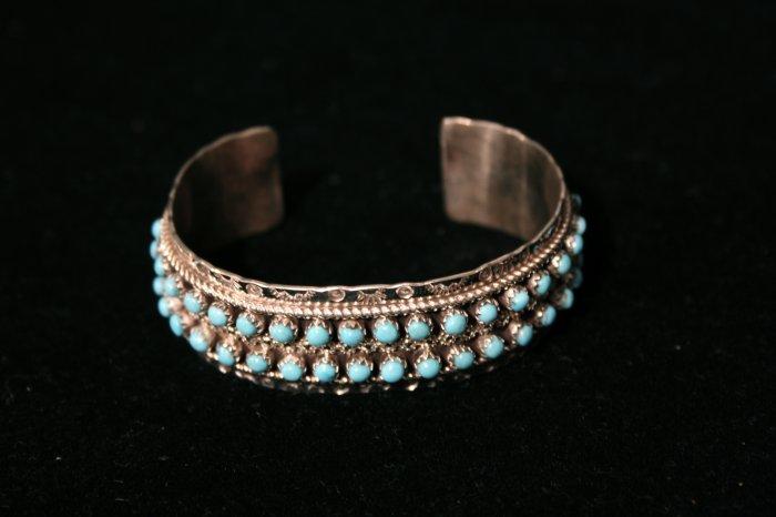 Handmade Indian Bracelet-18