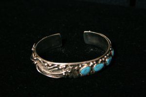 Handmade Indian Bracelet-24