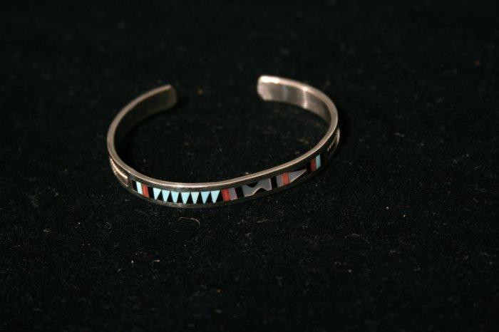 Handmade Indian Bracelet-28
