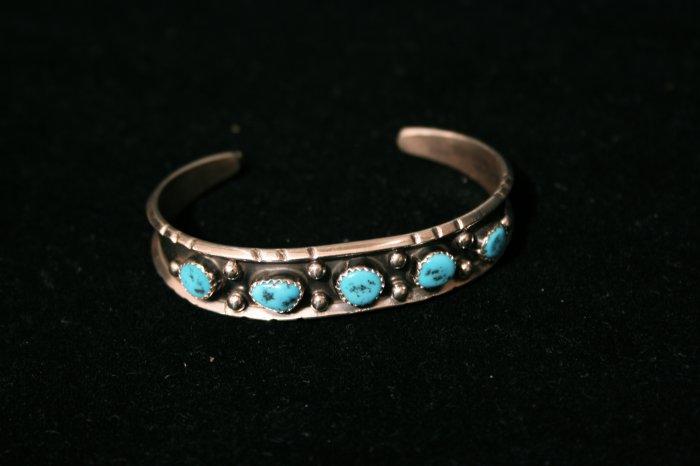 Handmade Indian Bracelet-31