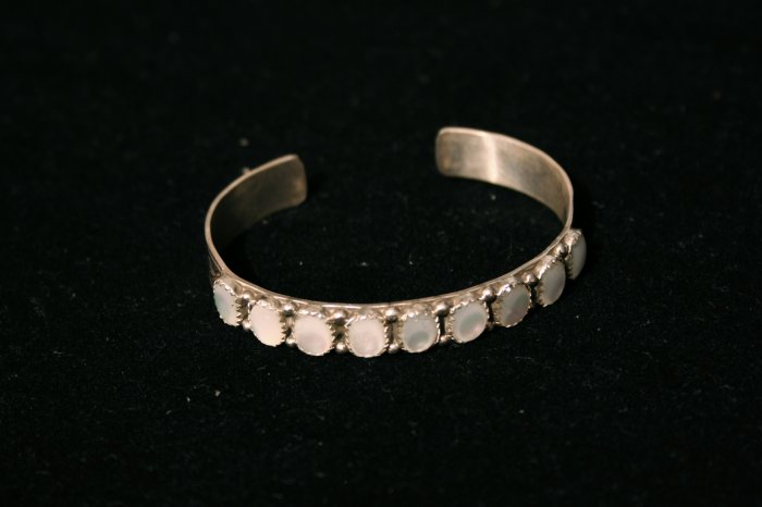 Handmade Indian Bracelet-32