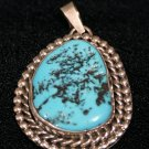 Handmade Indian Pendant-2