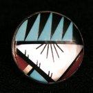 Handmade Indian Pendant-18
