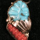 Handmade Indian Pendant-27