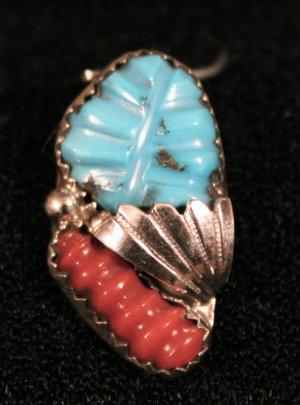 Handmade Indian Pendant-27