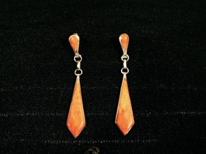 Handmade Indian Earrings-14