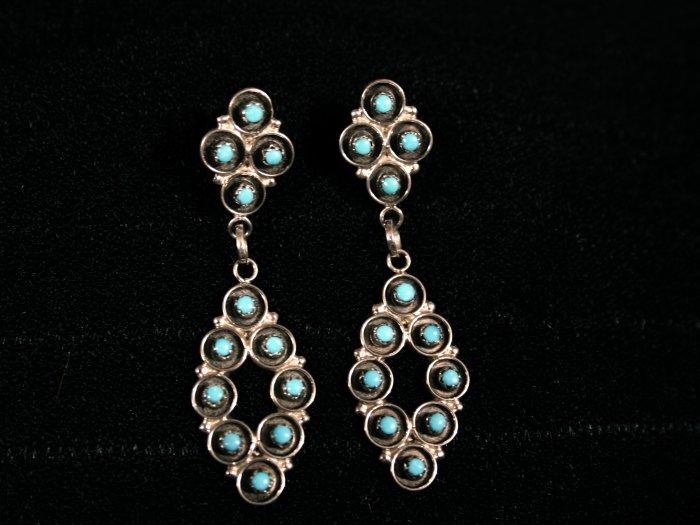 Handmade Indian Earrings-22