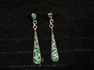 Tear Drop Handmade Indian Earrings-24
