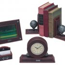 5pc Golfers Desk Set