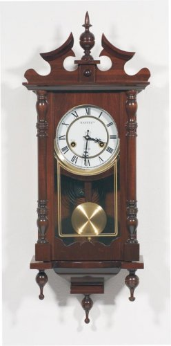 Kassel 31-Day Wall Clock