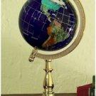 """Kassel 6"""" World Globe"""