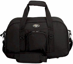 Extreme Pak 18� Black Sport Duffle Bag