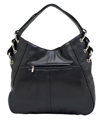 Embassy Ladies Oversized Purse