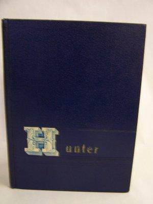 1967 Huntingburg High School Year Book - Huntingburg, IN