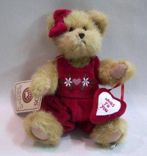 Boyds Bear Thinkin' of Ya Series - Miss Hugaby 903038