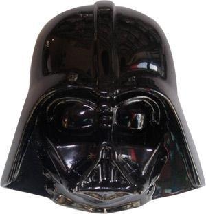 Darth Vader 3D belt buckle Star Wars